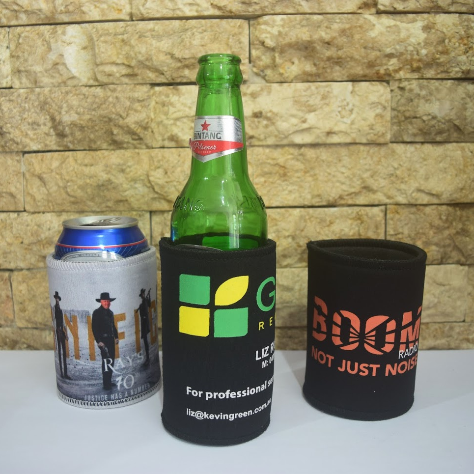 STUBBY HOLDERS COOLERS